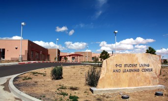 Rough Rock Community School