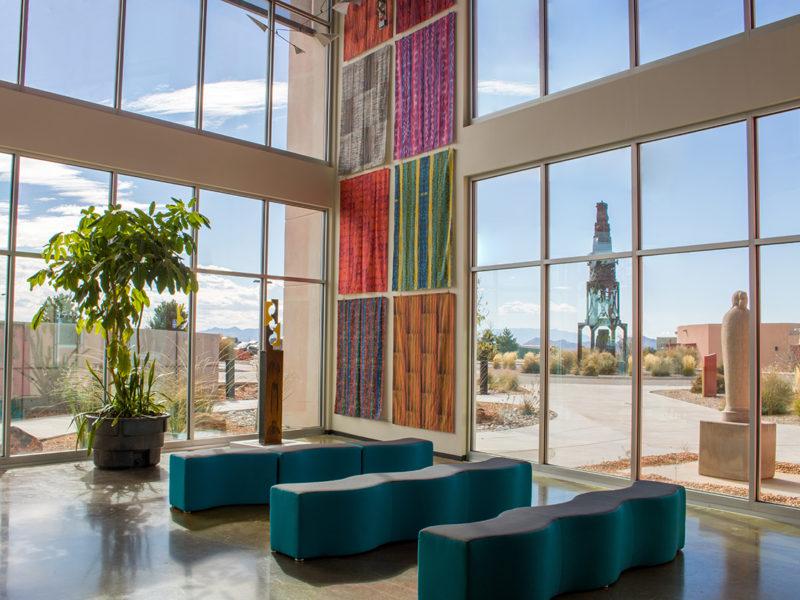 IAIA Welcome Center 8