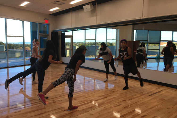 IAIA Performing Arts & Fitness Center Grand Opening 3