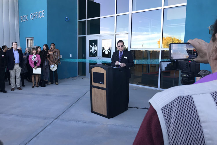 IAIA Performing Arts & Fitness Center Grand Opening 17