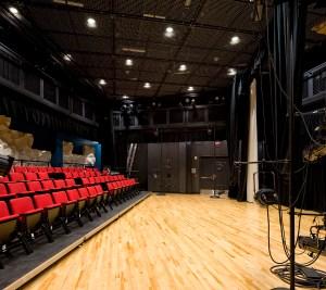 IAIA Black Box Theater