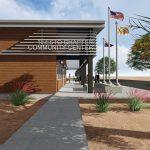 Teesto Chapter Community Center 2