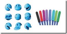 fidgets pour stylos