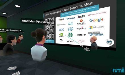 Nexter Chat: Virtual Reality – GameChanger for Education & Collaboration