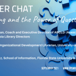 NEXTER CHAT: Coaching and the Power of Questions