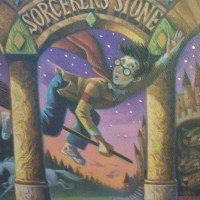 Bad Sentences in Classic Literature: Harry Potter and the Sorcerer's Stone