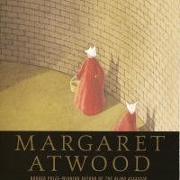 Literary Glance:  The Handmaid's Tale by Margaret Atwood