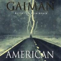 Literary Glance: American Gods by Neil Gaiman