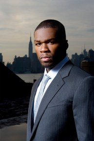 50 Cent - Net Worth: $140 million - The Pass Go: A big haul came from his sale of VitaminWater in 2007, but his own business G-Unit has made 50 Cent a brand in his own right. He also made some money on his video game Bulletproof and the movie based on his album Get Rich or Die Tryin', which he starred in.