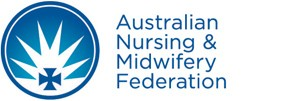 ANMF Australian nursing and midwifery federation