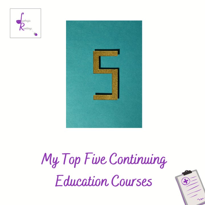 Top Continuing Education