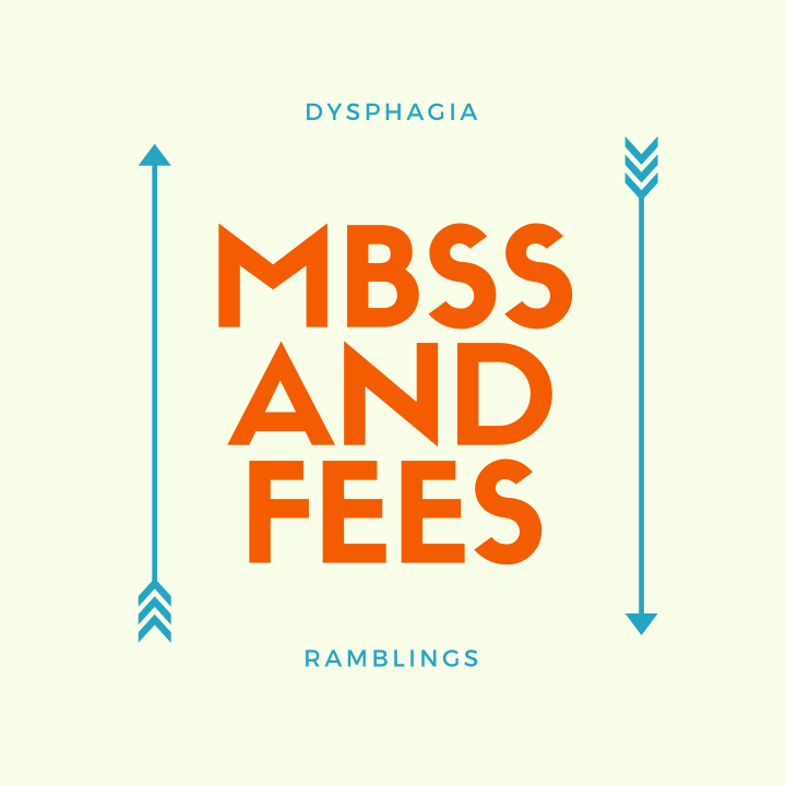 MBSS AND FEES.   Why Not Both?