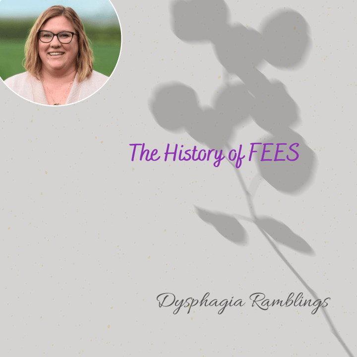 The History of FEES