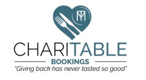 Charitable Bookings