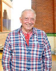 David Bailey - Famous Dyspraxic