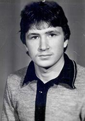 Владимир Завистовский