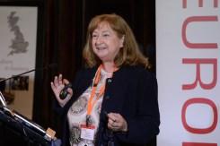 Professor Maja Relja from Croatia.