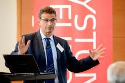 Professor Kailash Bhatia.
