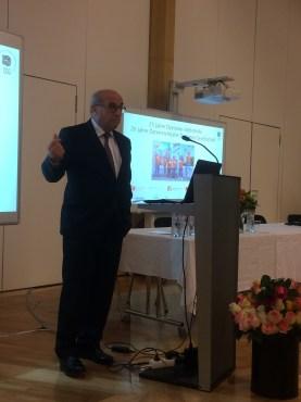 Prof Eduard Auff