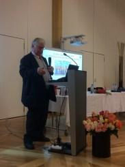 Prof Mag Richard Schierl