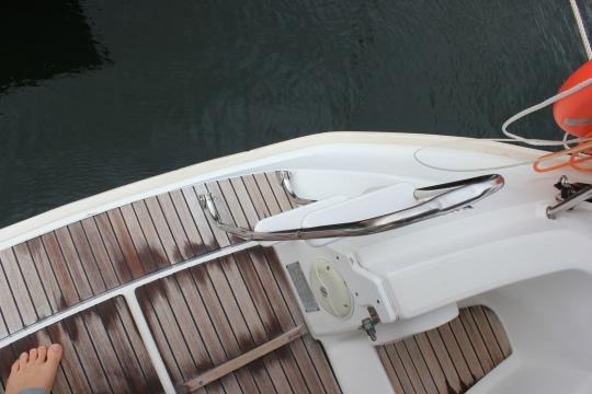 Yacht Sun Odyssey