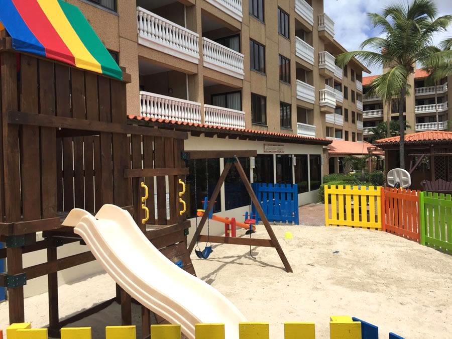 Suite Mar Resort Casa Aruba Beach Del