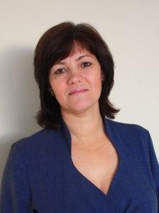 Щербинина Ольга Васильевна