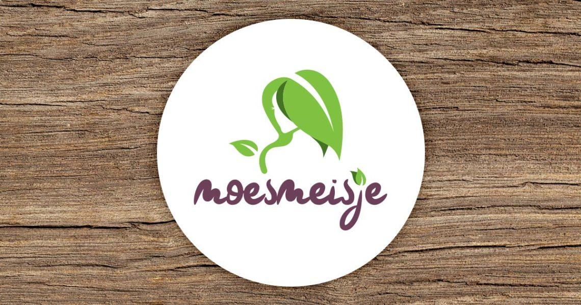 Logo Moesmeisje