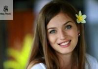Міс Україна Анна Заячківська про життя та кохання