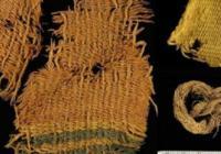 В Ізраїлі знайшли тканину часів царів Соломона і Давида