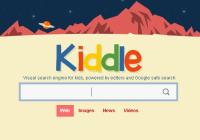 Пошуковик для дітей від Google
