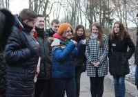 Великопосні молодіжні реколекції в Києві: 15 хвилин щирості