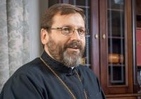 «Церква сама прийшла до мене», – Блаженніший Святослав