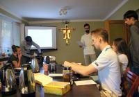 Українські студенти-християни заснували товариство у Любліні
