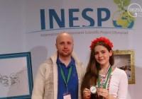 Личинки, що поїдають пластик: інноваційний проект юної українки