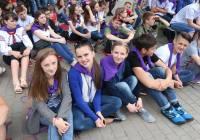 В Яворові є християнська молодь!