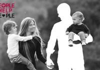 Запрацював ще один сайт для допомоги родинам загиблих воїнів