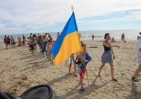 Літній християнський табір:  Ісус посеред українських дітей у Тоскані