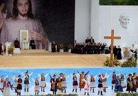 Перша промова Папи до молоді в Кракові на СДМ