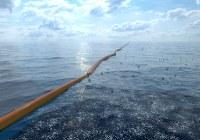 21-річний юнак запустив систему очищення Світового океану
