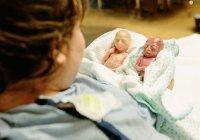 Ці 22-тижневі близнюки — серйозне свідчення проти абортів