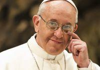 """""""Папа для України"""": зібрано 10 мільйонів євро"""