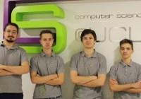 Студенти-програмісти УКУ вийшли у фінал світового конкурсу