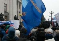 Студенти протестують проти скорочення стипендій