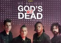 Newsboys – God's Not Dead (переклад)