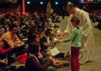 Рецепти миру від молоді з європейської зустрічі Тезе у Ризі
