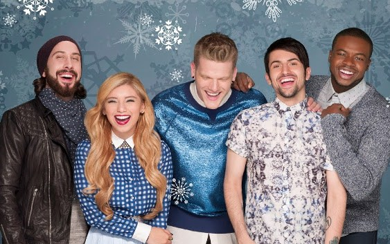 Pentatonix – Mary, did you know? (переклад)