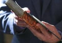 У бібліотеку повернули книгу зі 100-річною затримкою