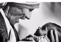 Мати Тереза Калькутська: аборт ставить під загрозу мир у всьому світі