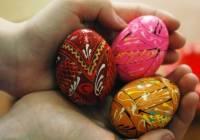 Усе про Великдень і навіть трішки більше